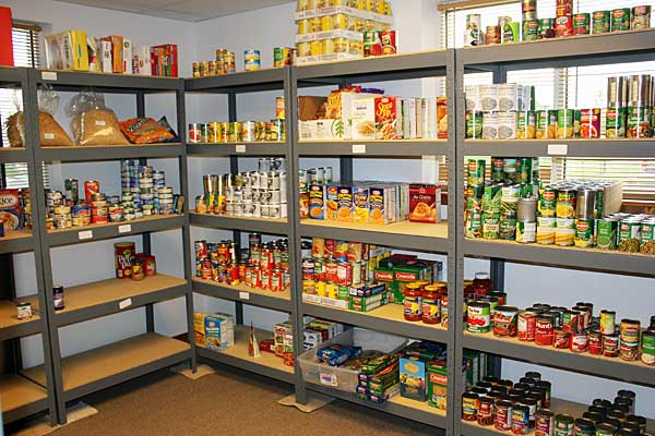 gallery for food pantry images